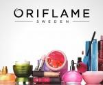 Oriflame - Encomendas