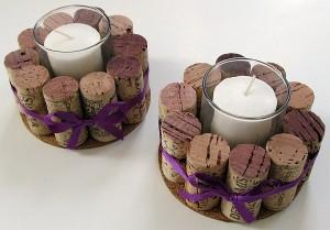 wine-cork-candle-holder