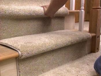 Limpeza Escadas