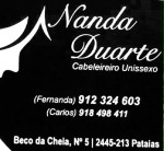 Nanda Duarte Cabeleireiros