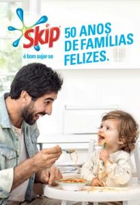 SKIP Campanha 50 anos