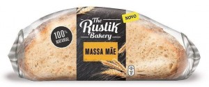 The Rustik Bakery massa mãe