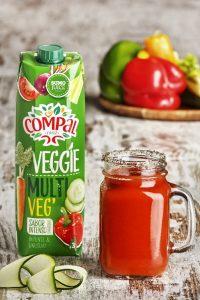 Compal Veggie Multi Veg