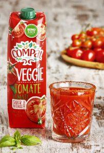 Compal Veggie Tomate